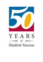 50 years of Student Success
