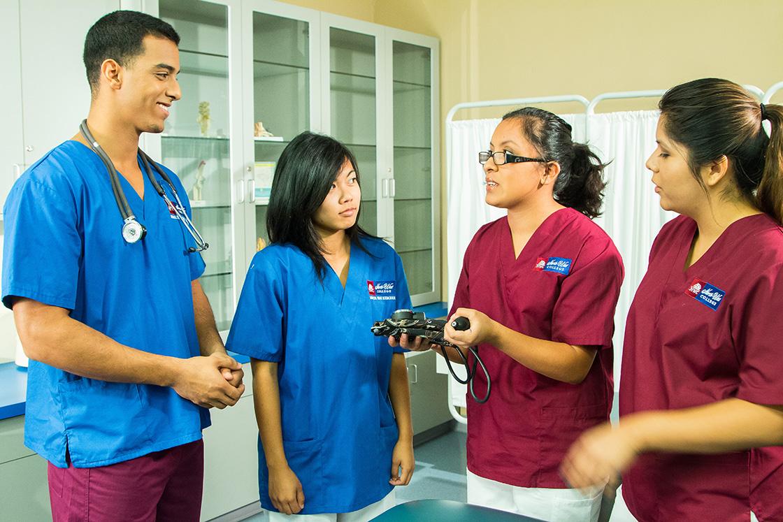 Medical Assistant Training in Los Angeles, West Covina, Pasadena, Pomona, Long Beach, Glendale, Riverside, Santa Ana