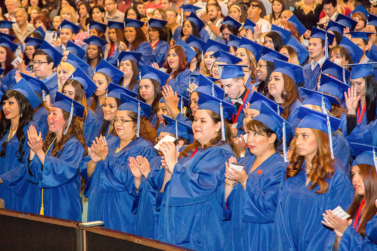 SVUSD to Share in $13.5 million Career-Tech Education ... |Vocational School Graduation