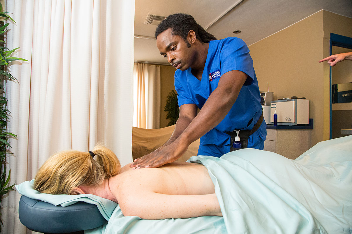 Massage Therapy Training in Los Angeles, West Covina, Pasadena, Pomona, Long Beach, Glendale, Riverside, Santa Ana