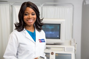 Diagnostic Medical Sonographer (Ultrasound Tech)
