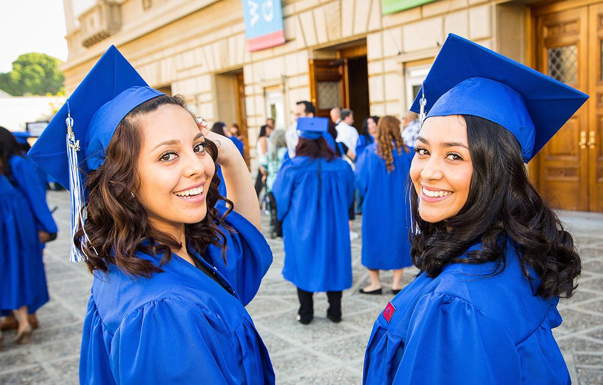 Graduation Commencement