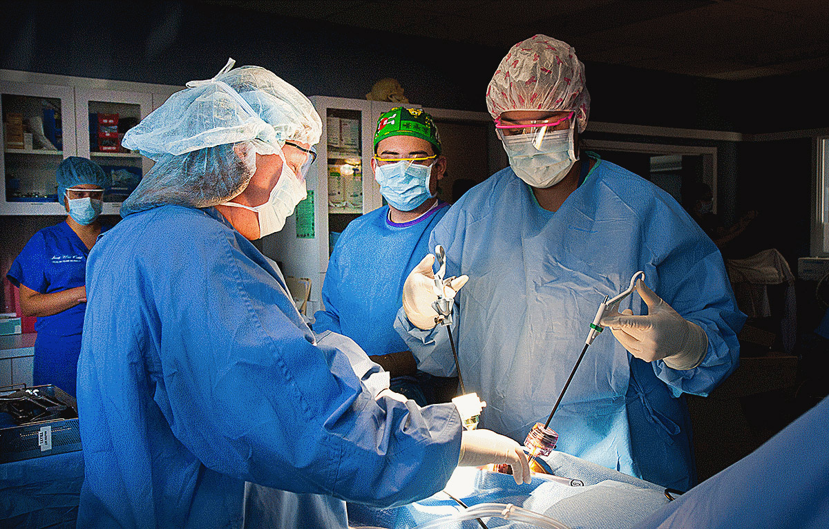 Surgical Technology Classes